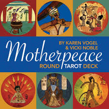 Mother Peace Cards
